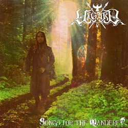 ULGARD - Songs for the Wanderer