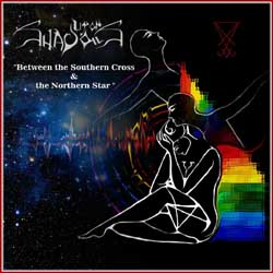 UPON SHADOWS - Between the Southern Cross & the Northern Star