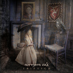 NORTHERN OAK - Triptych