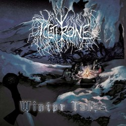 ICETHRONE - Winter Tales