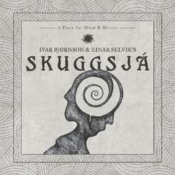 SKUGGSJA - A Piece For Mind and Mirror