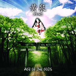 YOMI - Age of the Gods