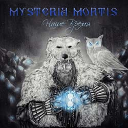 MYSTERIA MORTIS - Our Time