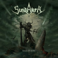 SUIDAKRA - Realms of Odoric cover