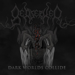 BERSERKER - Dark Worlds Collide