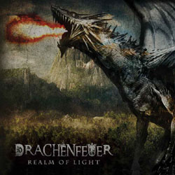 DRACHENFEUER - Realm of Light