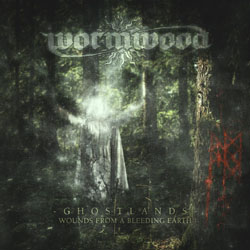 WORMWOOD - Ghostlands