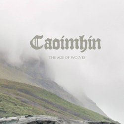 CAOIMHIN - The Age of Wolves EP