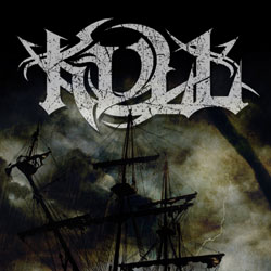 KULL - Vow of the Exiled
