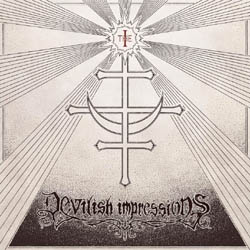 DEVILISH IMPRESSIONS - The I CD