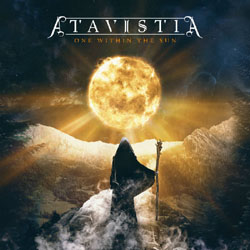 ATAVISTIA - One Within the Sun