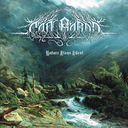 CAN BARDD - Nature Stays Silent