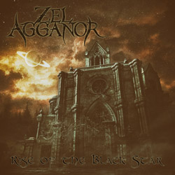 ZEL AGGANOR - Rise of the Black Star