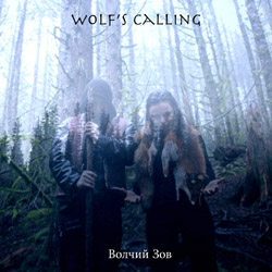 WOLF'S CALLING - Wolf's Calling
