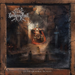 BEORN'S HALL- In His Granite Realm