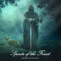 GM - Spitis of the Forest